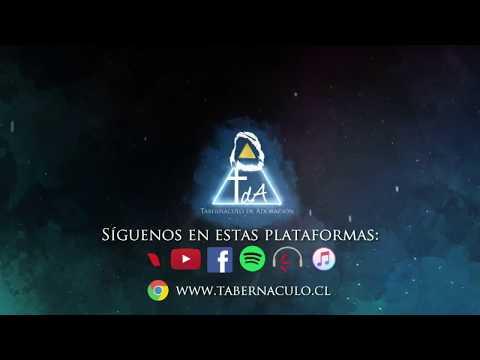 Mañana Partire - Matrimonio Calderón Pastenes