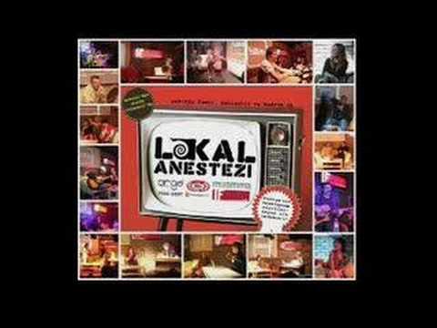 Lokal Anestezi Tv (!)