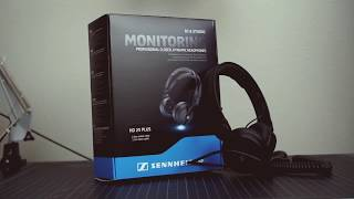 How to Replace the Cable on the Sennheiser HD 25 Plus Headphones