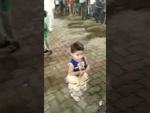 Babli ka dance