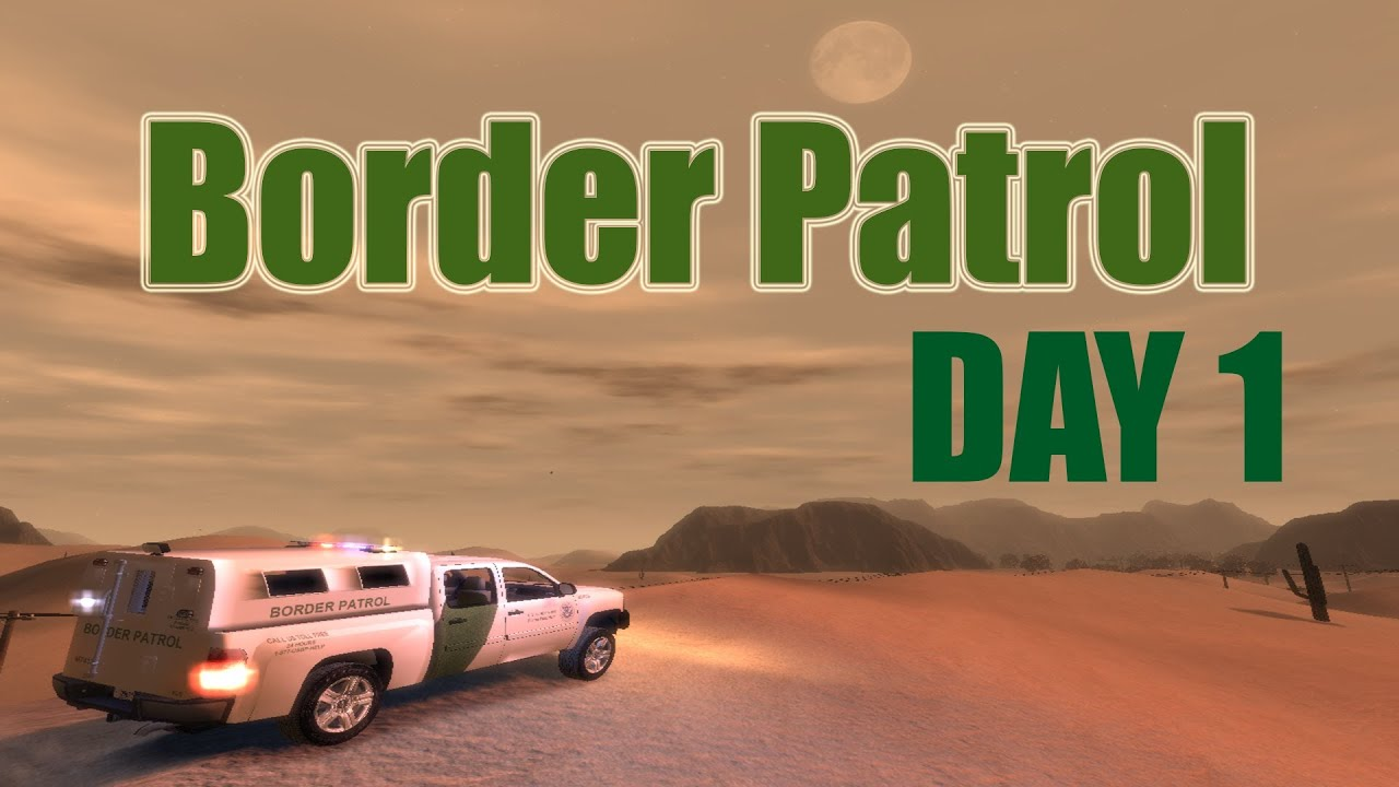 border patrol game - 1280×720