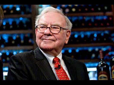 Secrets of Warren Buffett's Investing Strategy – Make Passiv…
