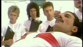 Queen - Calling all girls