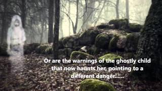 Shadow of Suspicion Book Trailer