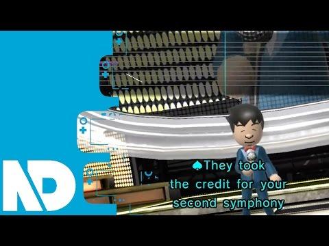 [Wii Karaoke U] First Look