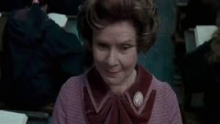 Гарри Поттер и Орден Феникса (Долорес Амбридж наводит порядки в Хогвартсе)