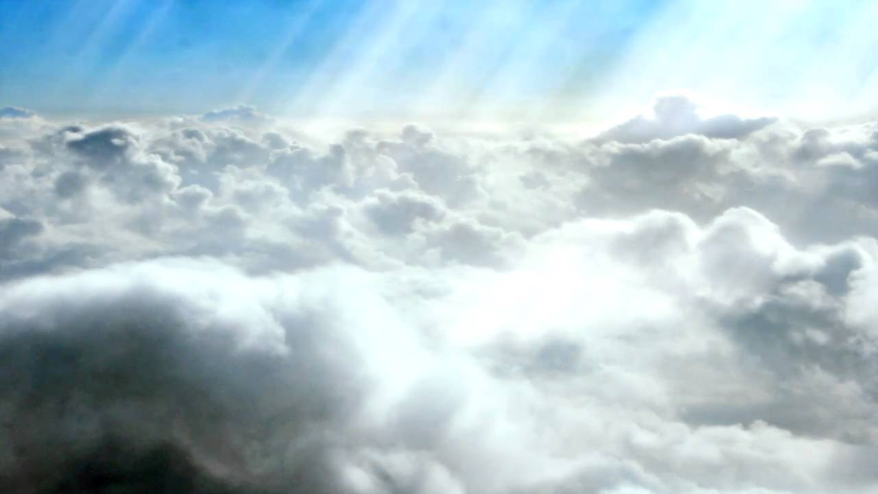Free 3d Animated Clouds Project File Adobe After Effects Youtube