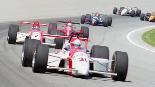 1994 Indianapolis 500 | Official Full-Race Broadcast 1080p