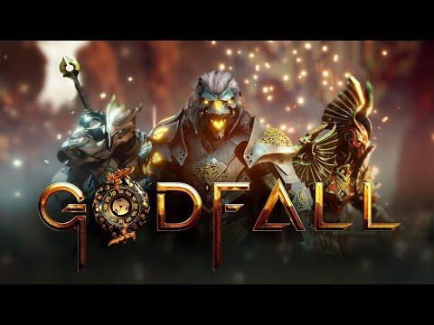Godfall | Trailer di lancio | PS5