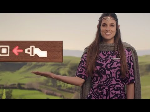 Air New Zealand Best Safety Video Ever
