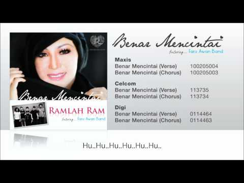 Free Download Benar Mencintai By Ramlah Ram Feat Faris Awanband Mp3 dan Mp4