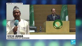 """Sommet de l'Union africaine : """"Un véritable changement de cap"""" avec al-Sissi"""