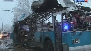 В Волгограде произошел второй теракт  (новости)