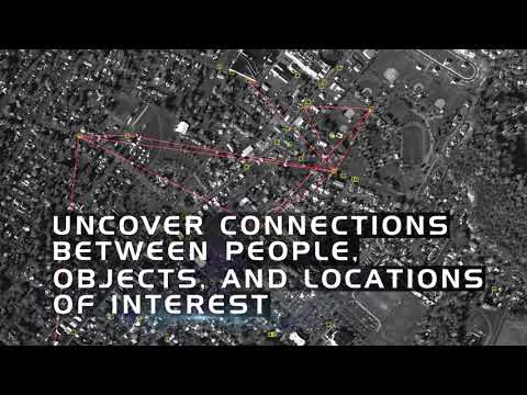 Redkite Wide-Area Motion Imagery for Manned and Unmanned Aircraft