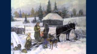 Эдуард Панов (зима)(Эдуард Панов -- Заслуженный художник России, Член Международного художественного фонда, член Союза художни..., 2015-11-20T15:57:00.000Z)