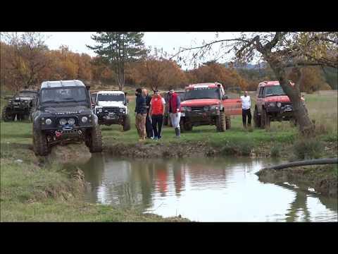 Land Rover Defender 90 TDI  **OFF-ROAD**
