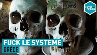 Fuck le système : En Grèce, chez les moines du Mont Athos - L'Effet Papillon – CANAL+