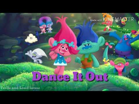 Dance It Out  Trolls The Beat Goes On Soundtrack