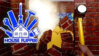 🔨 House Flipper #29 | 50000$ Geheimversteck | Gameplay German Deutsch thumbnail
