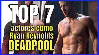 Actores que están mejor luego de los 30 años (Los Avengers y Liga de la justicia en la vida real)