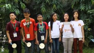 Group 4 Sampaguita Ambahan