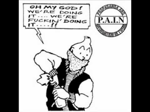 P.A.I.N. - british justice