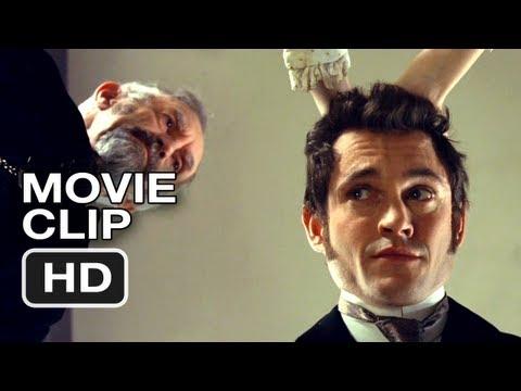 Hysteria Movie CLIP #2 - Phrenology (2012) Maggie Gyllenhaal HD Movie
