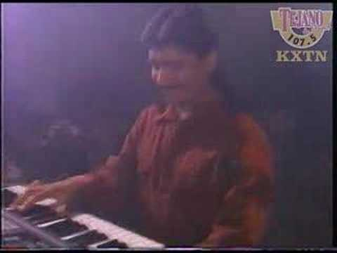 David Lee Garza - Una Noche Mas