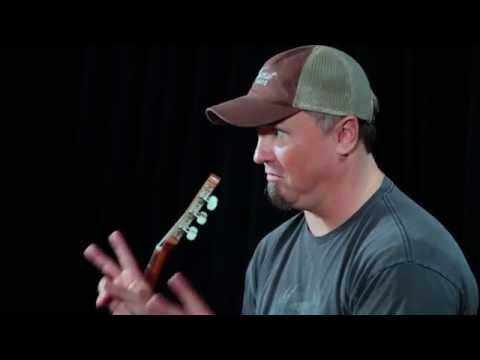Edwin McCain - Songwriting Process