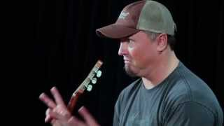 Edwin McCain - Songwriting Process