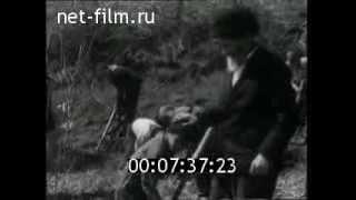 Киножурнал Новости дня / хроника наших дней 1964 № 15
