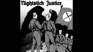 Nightstick Justice - Cut Off (2008)