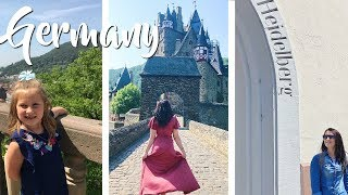 Germany is VERY Different | Germany Travel Vlog