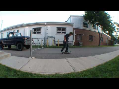 Matt Wallace Re-edit