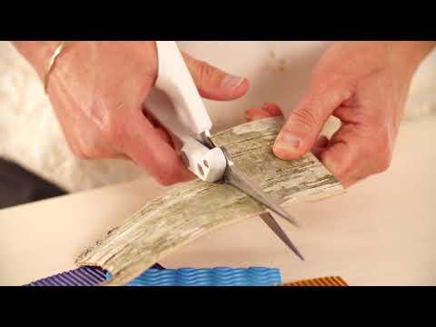 Fiskars Scissors cut paper, fabric and more