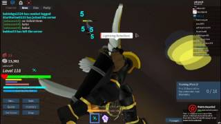 Let's Kill The Ag's and The Pirates! (ROBLOX Arcane Adventures)