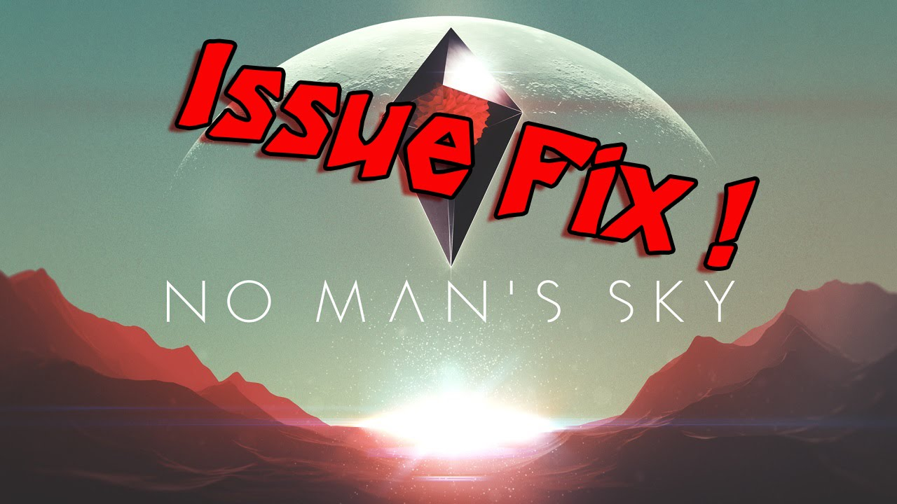 No Mans Sky (Unable To Initialize OpenGL Window Error) Fixed! by DexterDoes