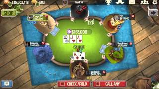 Governor Of Poker 3: Know When To Hold'em Or To Fold'em