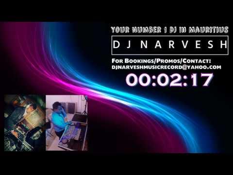 Dil Mera Churaya Kyun Remix-(DjNarvesh & DjSpanish)-[TTBR]