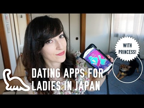Best japanese online dating site