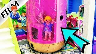 Playmobil Film deutsch | EIGENER TRESOR im Kinderzimmer?! Hannah Vogel wird eingesperrt! Kinderserie