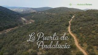 Sierra Morena, la puerta de Andalucía. Jaén