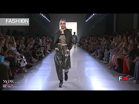 DAKUN X Liu Young Spring Summer 2019 Indonesian Diversity New York - Fashion Channel