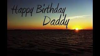 Bikin Haru !!! Kata Kata Ucapan Selamat Ulang Tahun untuk Ayah