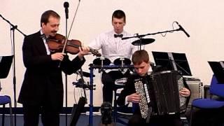 trio Doma Ukrainian Rhapsody І.Левицький Українська рапсодія