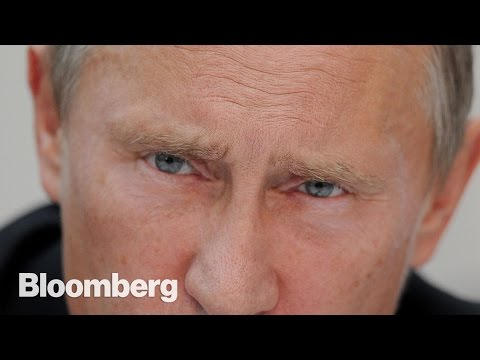 Thumbnail: How Putin Became the Symbol of Russian Power