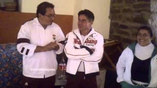 CAMPAÑA SOLIDARIA, PUNATA 2014 (día 1)