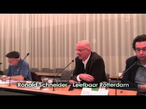 Rotterdam Media Fonds ging failliet om onder Rechtszaak uit te komen.