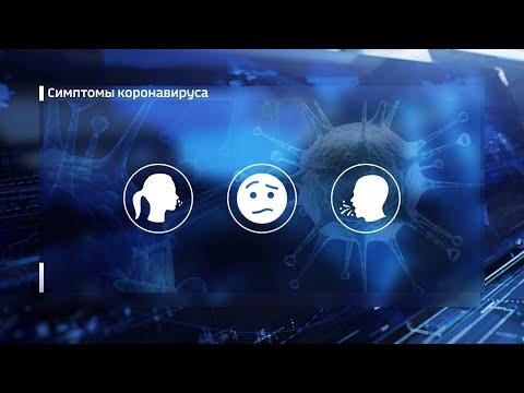 Коронавирус: первые симптомы и где в Ярославле сделать тест
