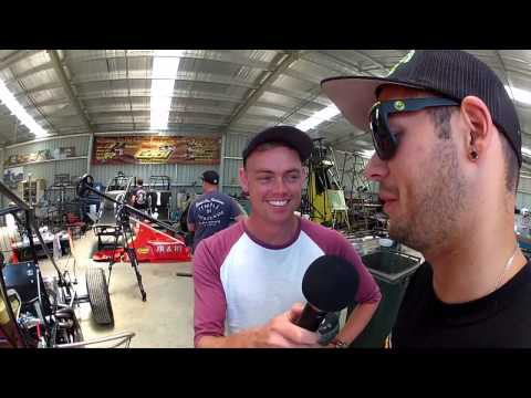 Cool Chassis Sprintcar Workshop Tour